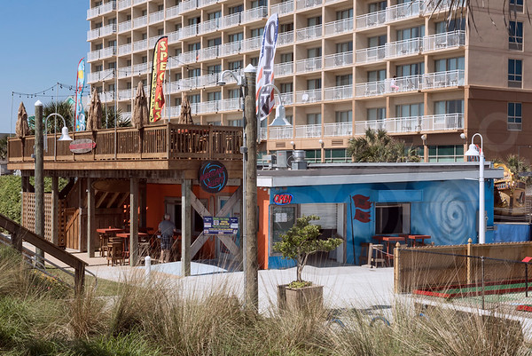 Wilimngton_Carolina Beach Boardwalk_8477