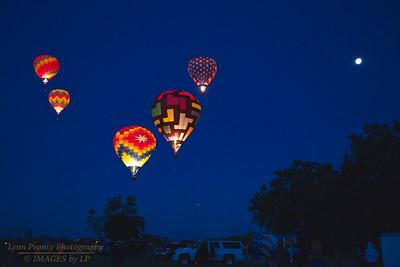 WBF-140614-0007 Windsor Balloon Festival Dawn Patrol