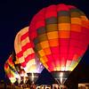 WBF-140614-0006<br /> Windsor Balloon Festival Dawn Patrol