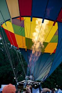 WBF-140614-0008 Windsor Balloon Festival Dawn Patrol