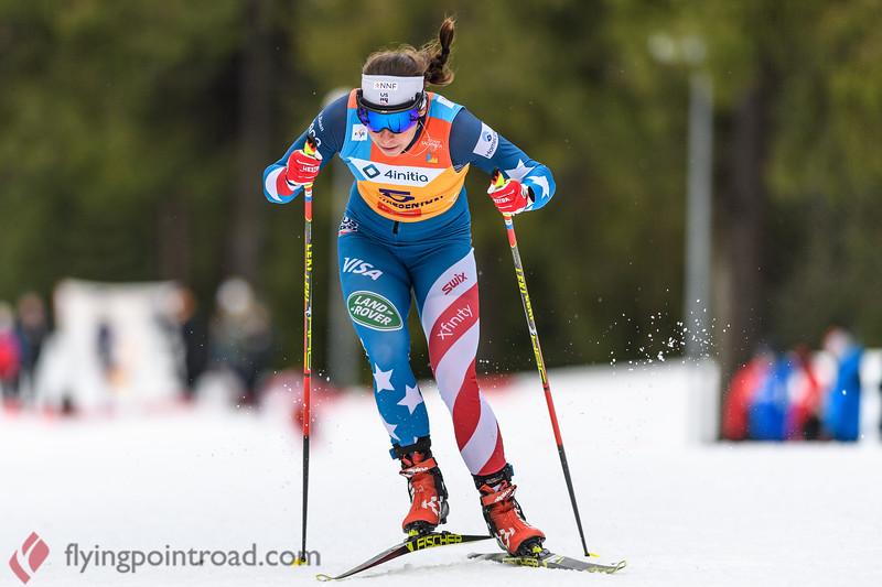 U23 Sprint