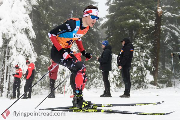 Harvard Skiing