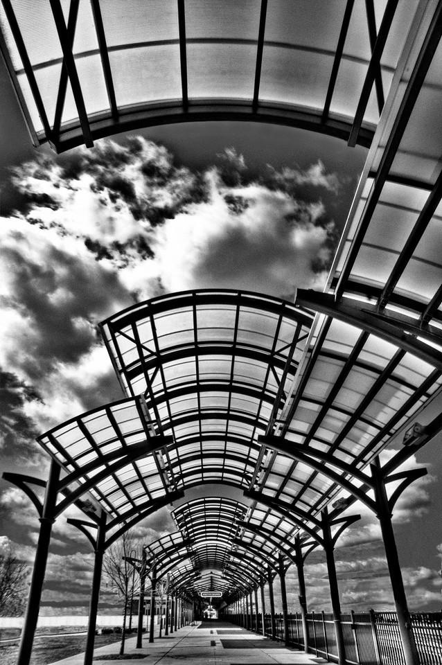 Hattisburg, Ms. Train Station