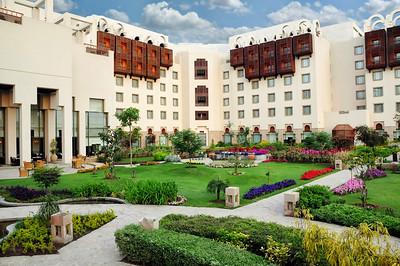 Islamabad Serena Hotel, Pakistan