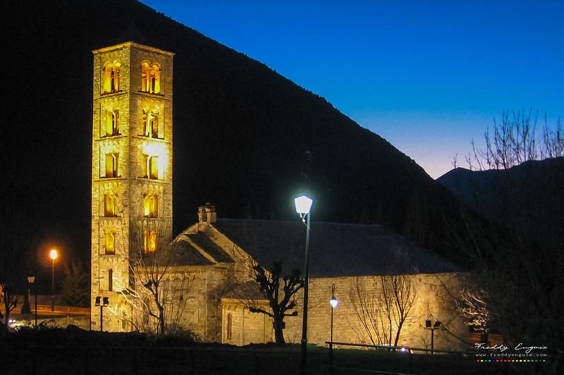 Taull Church