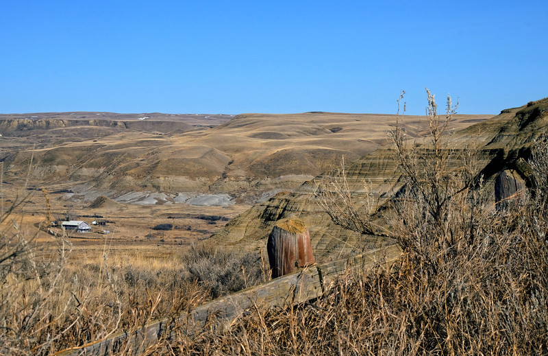 Badland Ranch