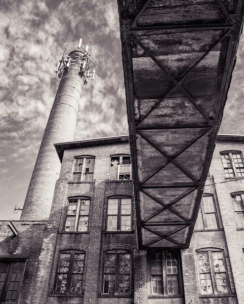 Abandon Buildings