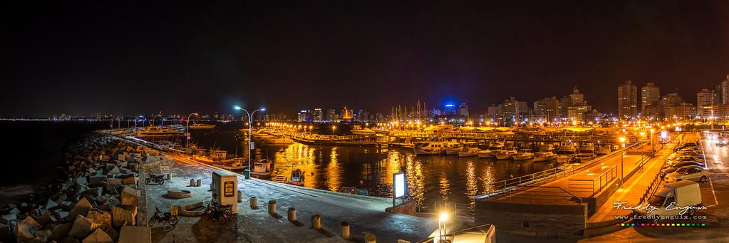 Sleeping port