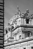 Papal architecture