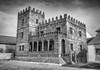 Castle in Apulia
