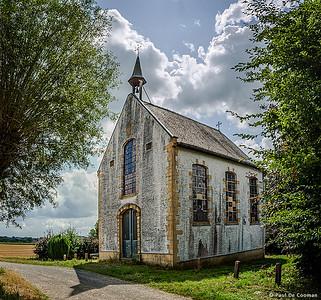 Kapel van O-L-V ten Beukenboom te Voorde