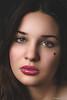 Model: Crissy De Ridder