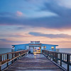 The Redington Long Pier