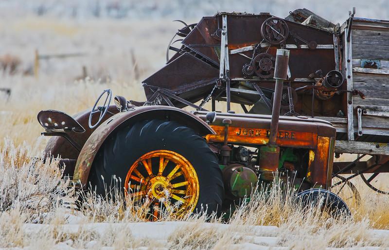 Rusty Acres