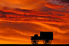 The Chuckwagon - Queen of the Cattle Trail