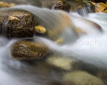 LaFrance Creek