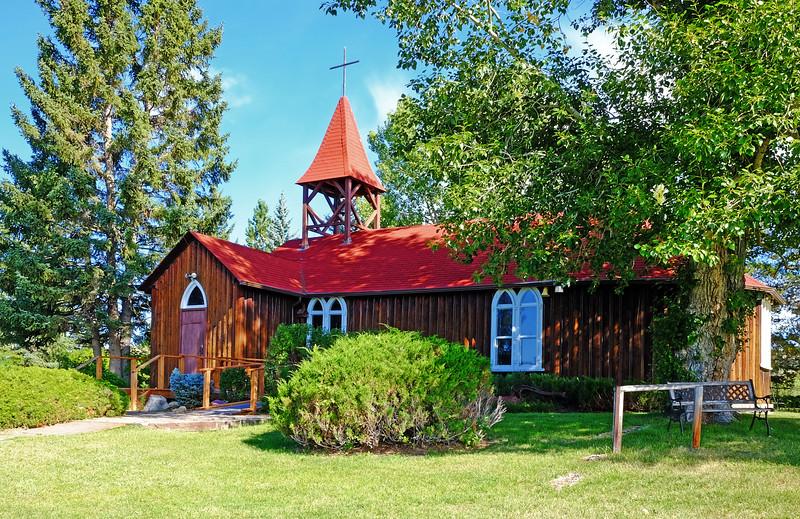 Heartland Church