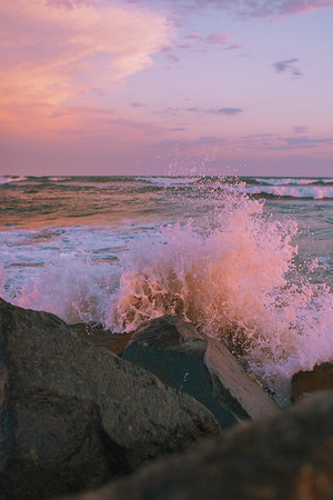 Dreamsicle Splash