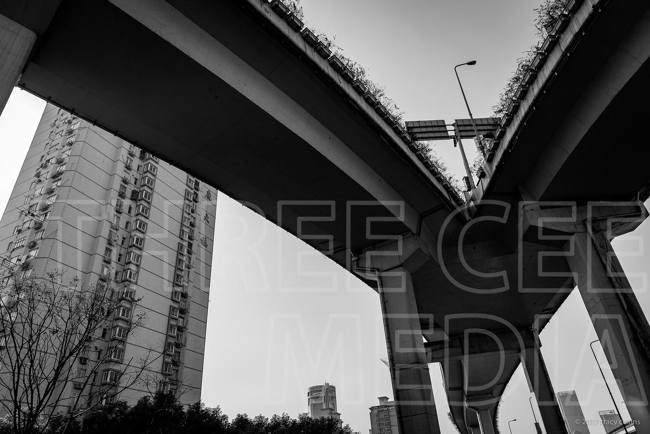 #Shanghai #Highway