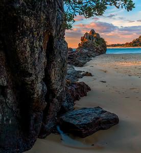 Mystery Bay Sunrise
