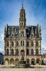Stadhuis, Oudenaarde