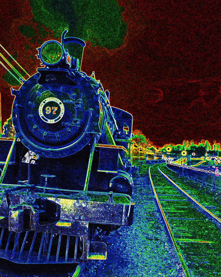 Essex Train