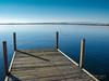 Relax at lake