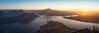 Bicolor lake