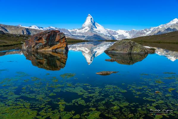 Double Matterhorn
