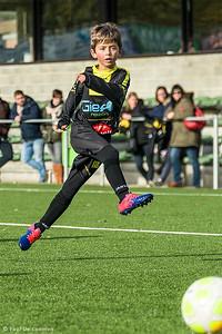 Jens Van De Kerckhove (U9 / Sint-Lievens-Houtem)