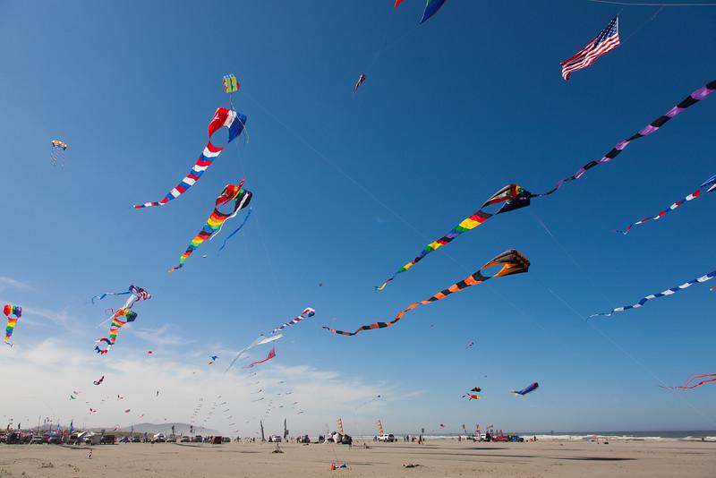 Long Beach Kite Festival