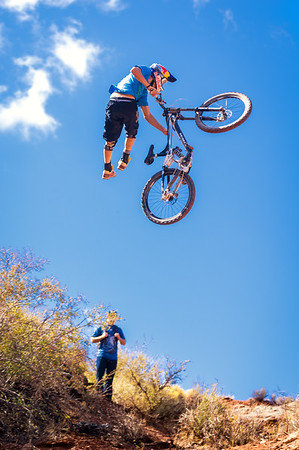 Red Bull Rampage  7