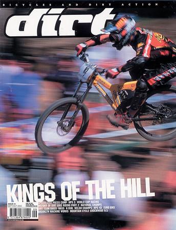 Dirt Issue 41 SEPT/OCT 2003