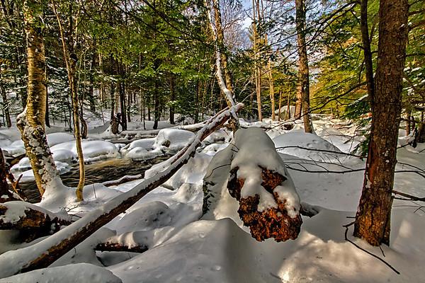 Henniker New Hampshire