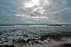 Atlantic Ocean at Rye Beach