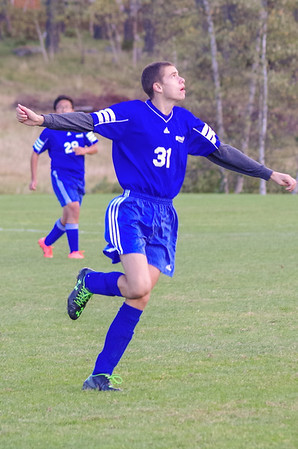 Soccer - JVB 1314