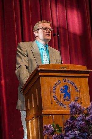 Underclass Academic Awards 2014