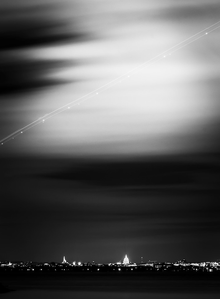 Capitol Sky