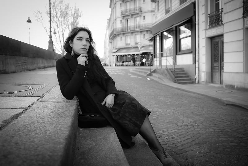 Meggi, Un Jour de Mars 2019