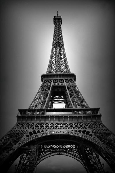 Paris, Un Jour de Mai 2019