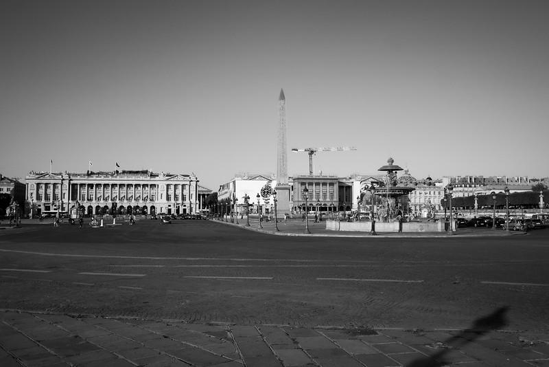Paris, Un Jour De Septembre 2020