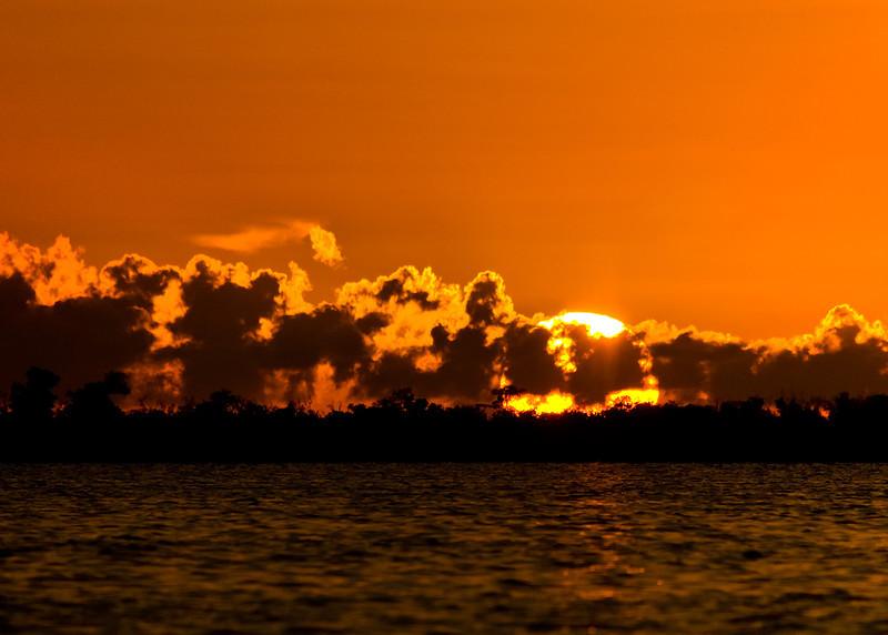 Smoke On The Water (Florida)