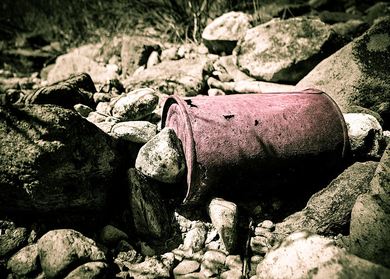 Forgotten Can (Arizona)