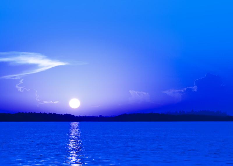 The Morning Blues (Florida)