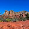 Red Rock Desert (Arizona)