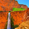 Waterfall Wonder (Arizona)