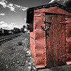 Railway Toolshed (New Mexico)