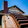 Queen Mine Of Bisbee (Arizona)