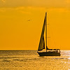 Sail Into The Sunset (Florida)