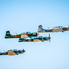 Classic Miltary Planes (Arizona)